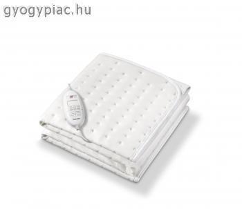 Elektromos ágymelegítő takaró két személyes 28353f6448