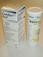 Combur 10 Test M vizelet teszt 100