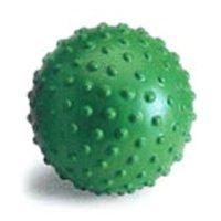 Relaxációs és terápiás AKU-BALL labda 20 cm