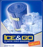 Fásli hűsíttő Uriel IT-801 ICE & GO