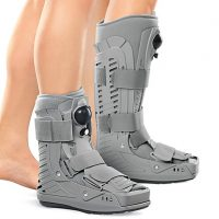 MEDI protect CAT walkert boka-lábszár rögzítő csizma