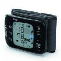 OMRON RS7 Intelli IT okos vérnyomásmérő  3 év jótállással