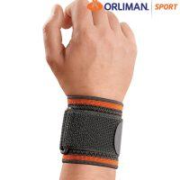 ORLIMAN SPORT elasztikus csuklószorító - PREMIUM