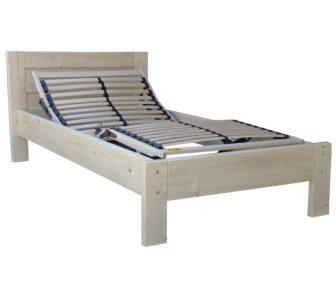 Elektromos betegágy/kényelmi ágy MEDIGOWELL-E standard