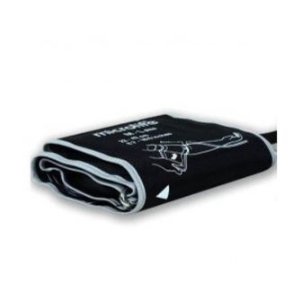 Vérnyomásmérő mandzsetta extra MICROLIFE XL 32-52 cm