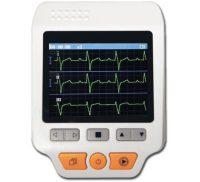 Hordozható kisméretű EKG készülék