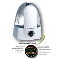 Ultrahangos hideg-meleg párásító Vivamax párakijelzővel
