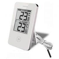 KW-213 Digitális külső-belső hőmérő, max-min memóriával