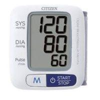 Vérnyomásmérő Csuklós CITIZEN 617
