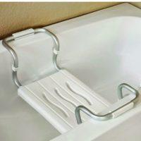 Állítható fürdőkád pad MEDIGOR