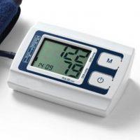 SMART Automata felkaros vérnyomásmérő ritmuszavar kijelzéssel 20-30 cm felkarra