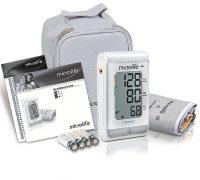 MICROLIFE BP A 150 AFIB automata felkaros vérnyomásmérő pitvarfibrilláció-észleléssel