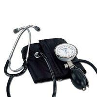 RIESTER SANAPHON órás vérnyomásmérő + fonendoscop