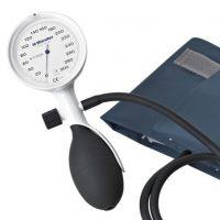 Vérnyomásmérő órás RIESTER E-mega