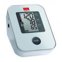 Boso Medicus X automata felkaros vérnyomásmérő extra méretű mandzsettával (32-48 cm)