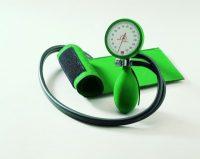 Boso Clinicus II. 60 mm duplacsöves órás vérnyomásmérő