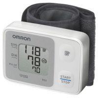 OMRON RS2 digitális csuklós vérnyomásmérő  3 év jótállással