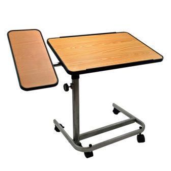 Ágyasztal kétlapos MEDIGOR