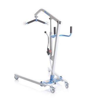 Betegemelő lift hidraulikus KOMPASS-800 COMPACT 135 kg-ig