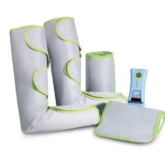 Vivamax légpárnás vénamasszírozó készülék