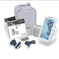 MICROLIFE BP A7 Touch AFIB +adapter érintőképernyős vérnyomásmérő