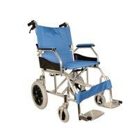 43250 TRANSPORT QUEEN Könnyű betegszállító kerekesszék alumínium 9,5 kg 100 kg