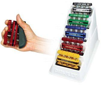 Kéz- és ujjflexor erősítő Digi-Flex