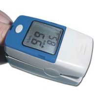 Gyerek pulzoximéter OXY-5 PEDI