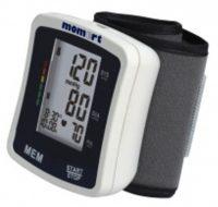 Csuklós vérnyomásmérő MOM 3102