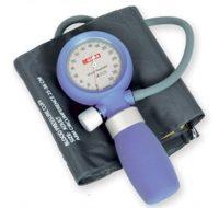 Vérnyomásmérő órás ABS - ütésálló