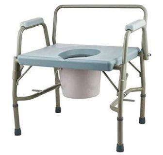 Szoba WC nagy teherbírású 290 kg-ig