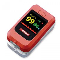 Pulzoximéter OXY-10 bluetooth (csecsemő,gyerek opció is)