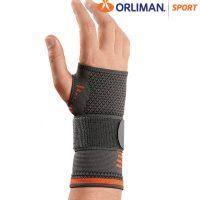 ORLIMAN SPORT elasztikus csukló- és kézfejszorító - PREMIUM