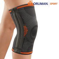 ORLIMAN SPORT elasztikus térdrögzítő 28 cm - PREMIUM