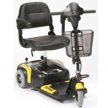 Mozgássérült 3 kerekű elektromos moped SCOOTER PRISM-3 (moped)