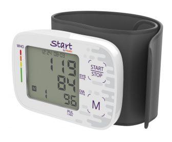 iHealth BPW klasszikus csukló vérnyomásmérő 2 év jótállás