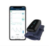 Viatom Oxyfit Pulzoximéter – folyamatos véroxigénszint mérés