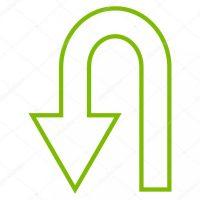 Inverz csomag visszaszállítás megrendelése