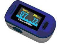 MED CHOICE Pulse Oximeter - felnőtt pulzoximéter