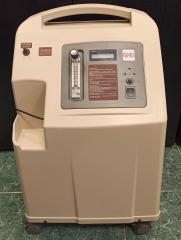 Oxigen-koncentrator