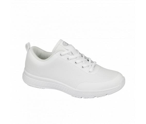 SCHOLL Energy Plus Lady fehér női bőr cipő 35-36 9fdbf3342e