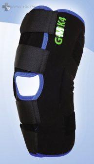 GMK4-terdortezis