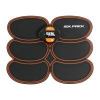 Gymform Six Pack izomstimuláló EMS-készülék + Gymform Six Pack Mini-vel