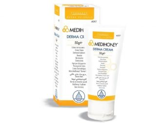 MEDIHONEY-derma