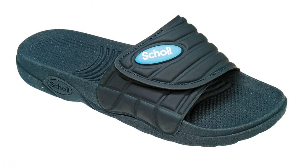 Scholl Standard Nautilus kék strandpapucs 35-46 69cdc5f1a7