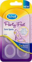 scholl-party