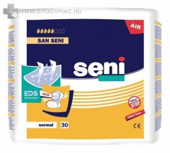 SENI-san