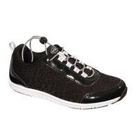 0Ft szállítás! Scholl Windstep Two fekete edzőcipő 35-42