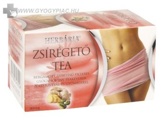 ZSIREGETO-TEA