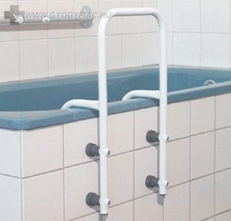 Fürdőkádra helyezhető Kapaszkodó